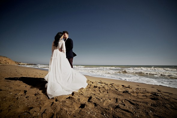 Wedding Odessa day / Свадебный день Одесса / фотограф Артем Кулаксыз - фото №13