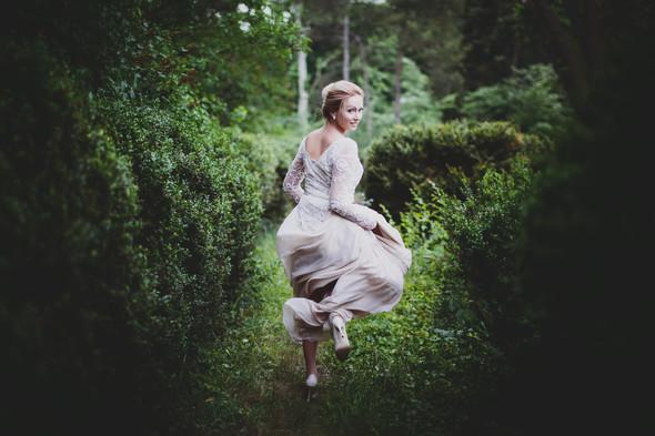Свадебный день Одесса/ фотограф Артем Кулаксыз - фото №28