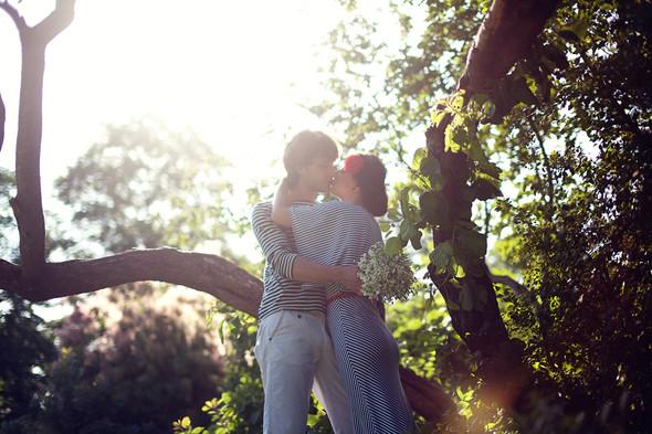 Семейное фото / Одесса/ Фотограф Артем Кулаксыз - фото №8