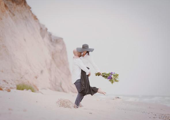 Свадебный день в Одессе /фотограф Артем Кулаксыз - фото №22