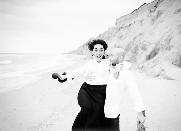 Свадебный день в Одессе /фотограф Артем Кулаксыз - фото №5