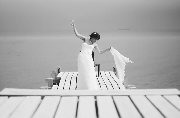 Свадебный День в Одессе / фотограф Артем Кулаксыз - фото №6