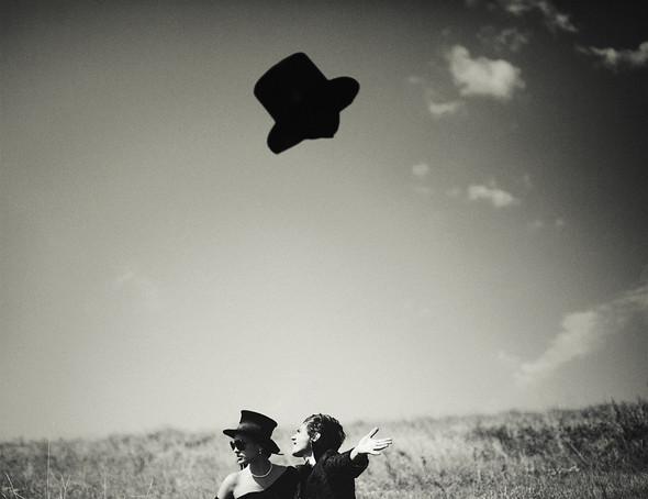 Love-Story / Лав Стори Одесса / фотограф Артем Кулаксыз - фото №7