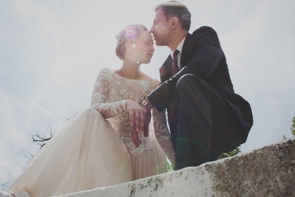 Свадебный день Одесса/ фотограф Артем Кулаксыз - фото №27