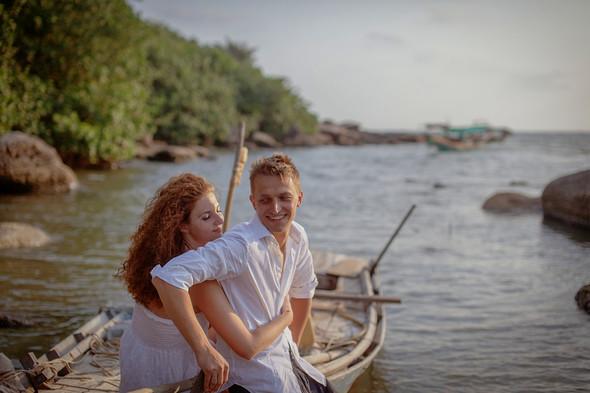 Свадебный день Киев /фотограф Артем Кулаксыз - фото №20