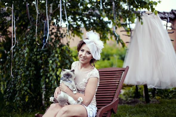 Wedding day Odessa/ Свадебный день Одесса / фотограф Артем Кулаксыз - фото №8