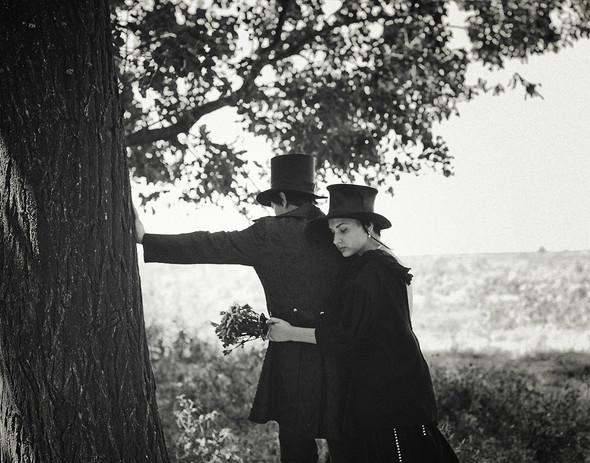 Love-Story / Лав Стори Одесса / фотограф Артем Кулаксыз - фото №17