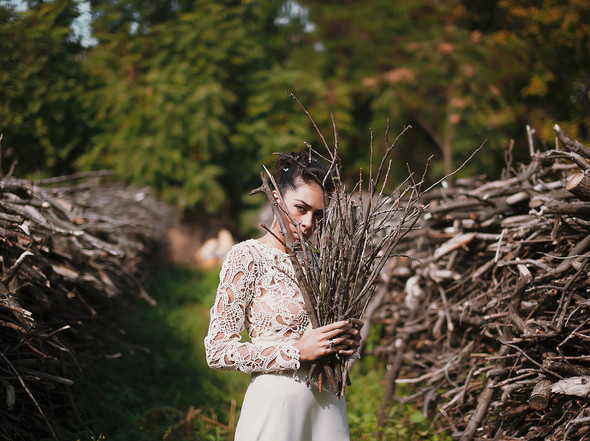 Свадебный день в Одессе /фотограф Артем Кулаксыз - фото №10