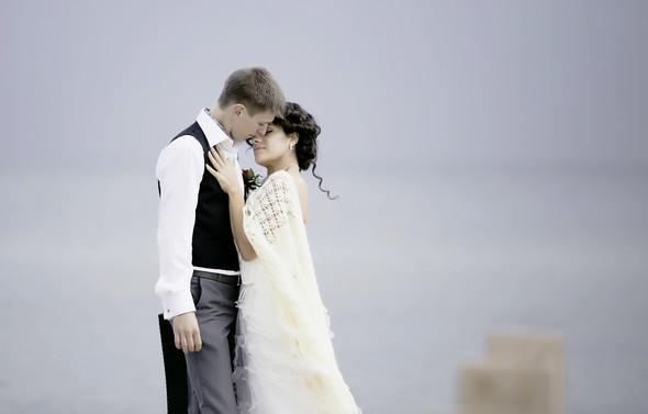 Свадебный День в Одессе / фотограф Артем Кулаксыз - фото №2