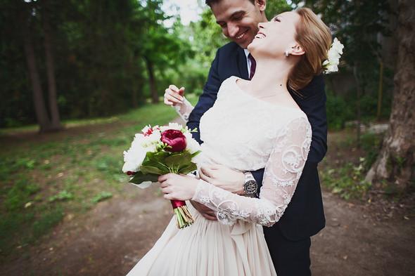Свадебный день Одесса/ фотограф Артем Кулаксыз - фото №19