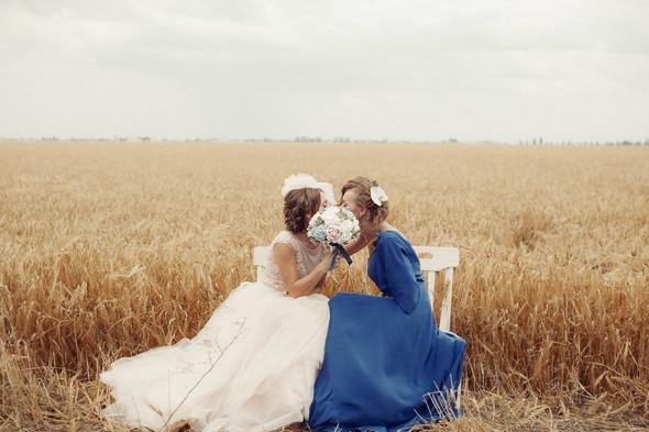 Wedding day Odessa/ Свадебный день Одесса / фотограф Артем Кулаксыз - фото №28