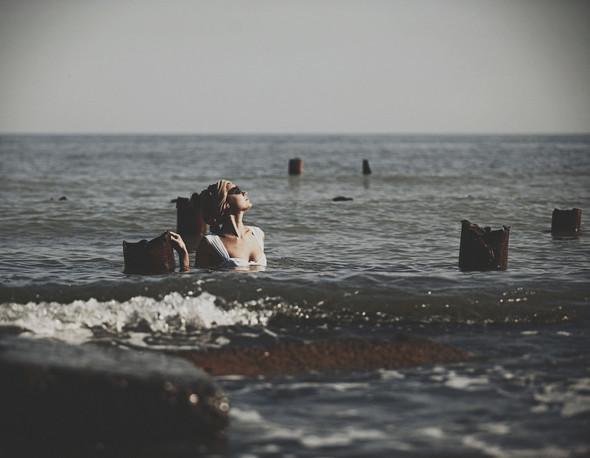 Love Story Odessa/Лав Стори Одесса фотограф Артем Кулаксыз - фото №30