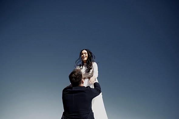 Wedding Odessa day / Свадебный день Одесса / фотограф Артем Кулаксыз - фото №26