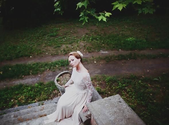 Свадебный день Одесса/ фотограф Артем Кулаксыз - фото №14