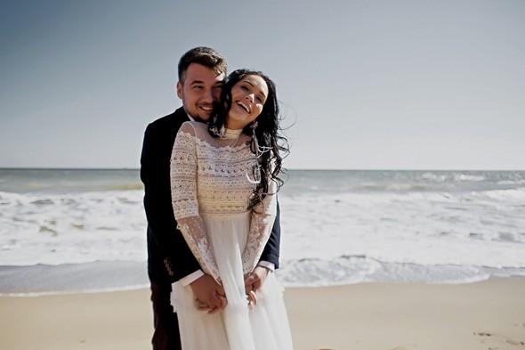 Wedding Odessa day / Свадебный день Одесса / фотограф Артем Кулаксыз - фото №18