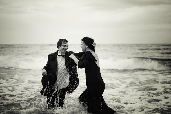 Love-Story / Лав Стори Одесса / фотограф Артем Кулаксыз - фото №27