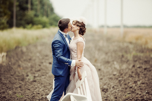 Wedding day Odessa/ Свадебный день Одесса / фотограф Артем Кулаксыз - фото №21