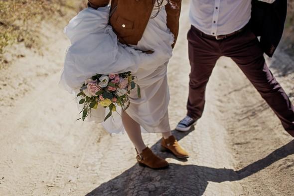 Wedding Odessa day / Свадебный день Одесса / фотограф Артем Кулаксыз - фото №8