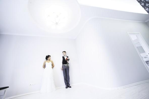 Свадебный День в Одессе / фотограф Артем Кулаксыз - фото №1