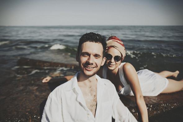 Love Story Odessa/Лав Стори Одесса фотограф Артем Кулаксыз - фото №25