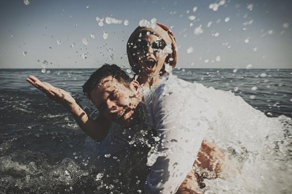 Love Story Odessa/Лав Стори Одесса фотограф Артем Кулаксыз - фото №28