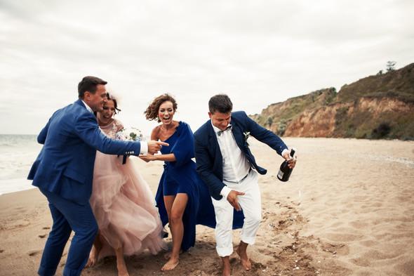 Wedding day Odessa/ Свадебный день Одесса / фотограф Артем Кулаксыз - фото №34