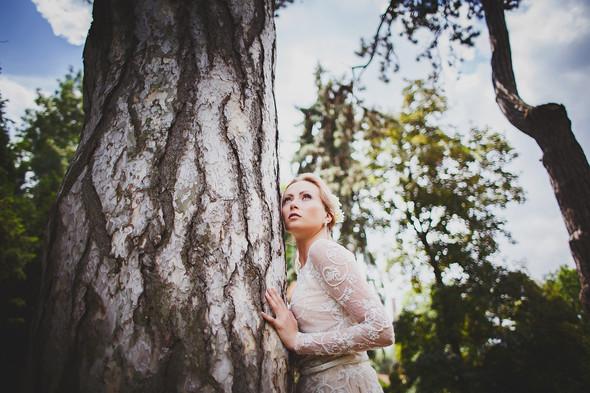 Свадебный день Одесса/ фотограф Артем Кулаксыз - фото №24