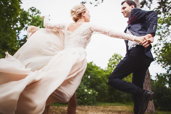 Свадебный день Одесса/ фотограф Артем Кулаксыз - фото №23