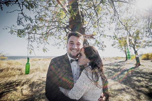 Wedding Odessa day / Свадебный день Одесса / фотограф Артем Кулаксыз - фото №35