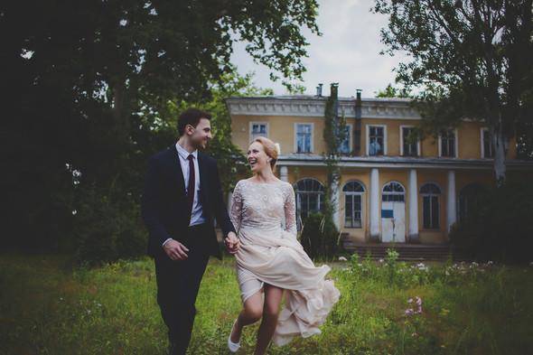 Свадебный день Одесса/ фотограф Артем Кулаксыз - фото №6