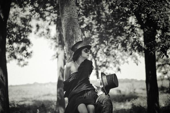 Love-Story / Лав Стори Одесса / фотограф Артем Кулаксыз - фото №15