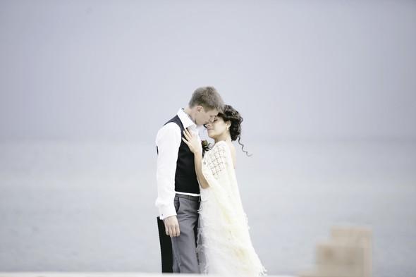 Свадебный День в Одессе / фотограф Артем Кулаксыз - фото №3