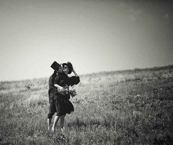 Love-Story / Лав Стори Одесса / фотограф Артем Кулаксыз - фото №4