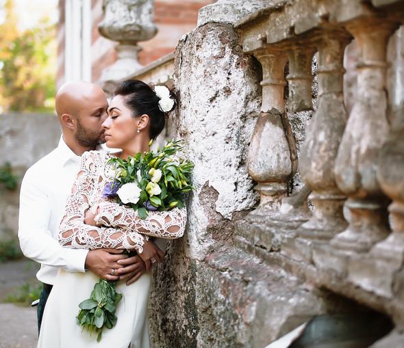 Свадебный день в Одессе /фотограф Артем Кулаксыз - фото №17