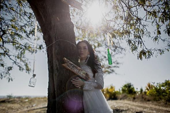 Wedding Odessa day / Свадебный день Одесса / фотограф Артем Кулаксыз - фото №29