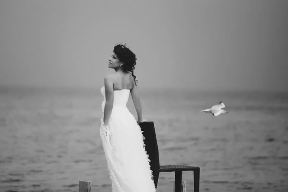 Свадебный День в Одессе / фотограф Артем Кулаксыз - фото №4
