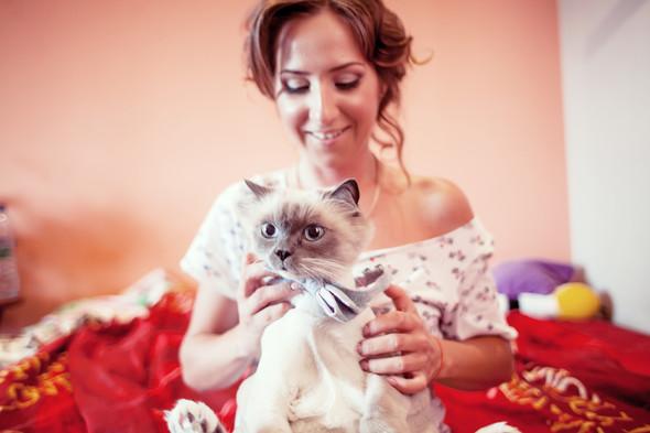 Wedding day Odessa/ Свадебный день Одесса / фотограф Артем Кулаксыз - фото №1