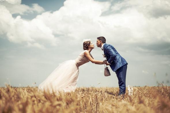 Wedding day Odessa/ Свадебный день Одесса / фотограф Артем Кулаксыз - фото №20