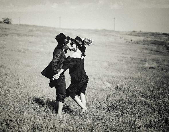 Love-Story / Лав Стори Одесса / фотограф Артем Кулаксыз - фото №8