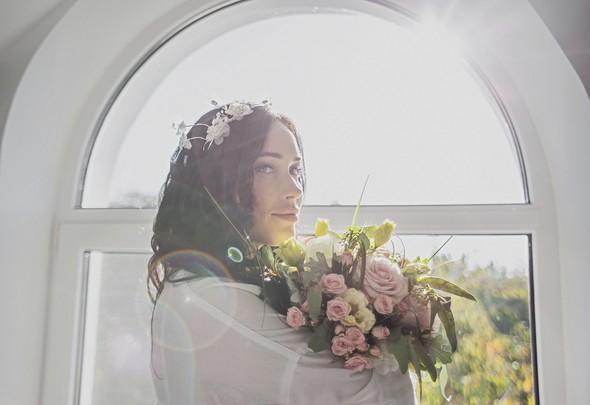 Wedding Odessa day / Свадебный день Одесса / фотограф Артем Кулаксыз - фото №2