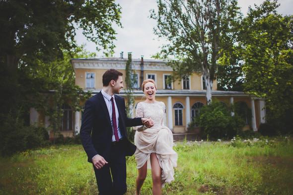 Свадебный день Одесса/ фотограф Артем Кулаксыз - фото №7