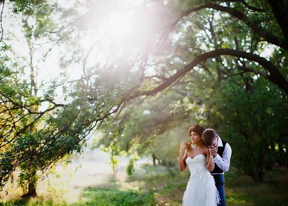 Свадебный День в Одессе / фотограф Артем Кулаксыз - фото №17