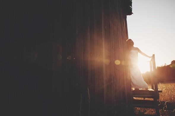 Свадебный день Киев /фотограф Артем Кулаксыз - фото №15