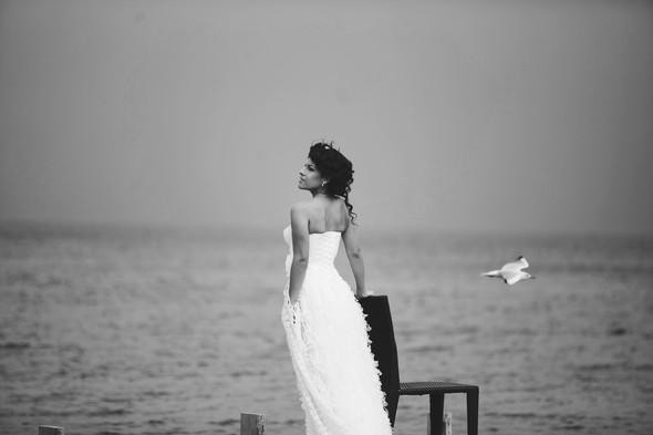 Свадебный День в Одессе / фотограф Артем Кулаксыз - фото №5