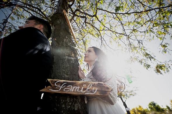 Wedding Odessa day / Свадебный день Одесса / фотограф Артем Кулаксыз - фото №33