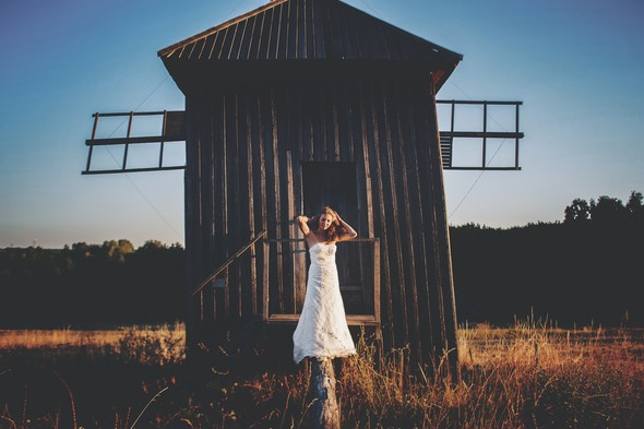 Свадебный день Киев /фотограф Артем Кулаксыз - фото №16