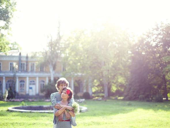 Семейное фото / Одесса/ Фотограф Артем Кулаксыз - фото №13