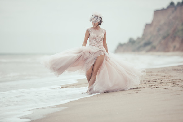 Wedding day Odessa/ Свадебный день Одесса / фотограф Артем Кулаксыз - фото №32