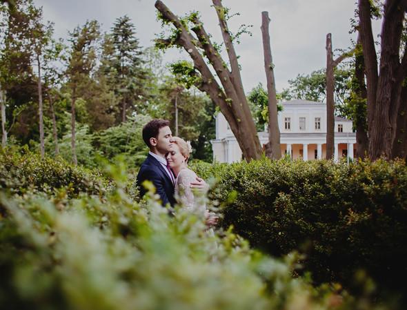 Свадебный день Одесса/ фотограф Артем Кулаксыз - фото №9