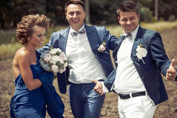 Wedding day Odessa/ Свадебный день Одесса / фотограф Артем Кулаксыз - фото №18